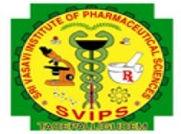 Sri Vasavi Institute of Pharmaceutical Sciences, Pedatadepalli, West Godavari