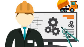 Skills required for civil engineers
