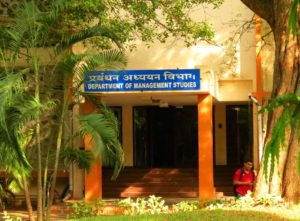 Top Five MBA/PGDM Colleges In Chennai
