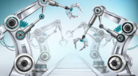 Key skills for robotics and automation