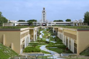Top Thirty colleges in India