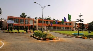 NATIONAL INSTITUTE OF PHARMACEUTICAL EDUCATION AND RESEARCH – [NIPER], HYDERABAD