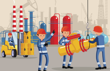 Key skills for petroleum Engineering