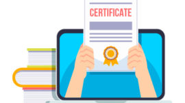 Certificate Courses After 10th and 12th