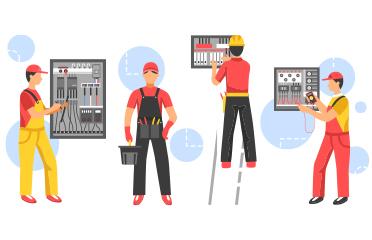 Internship for Electrical Engineering graduates