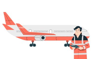 Aeronautical Engineering Internship