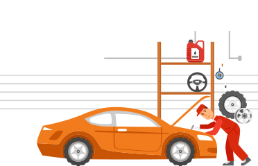 Automobile engineering Internship