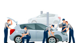 Key skills for automobile engineering