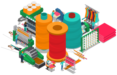 Internship for textile engineering graduates