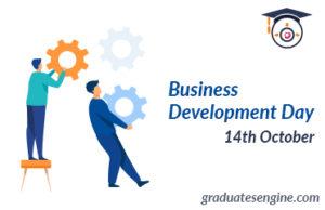 Business Development Day