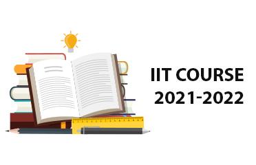 IIT 2021-22
