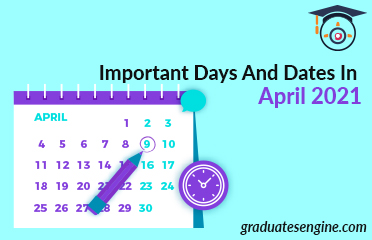 Important-Days-And-Dates-In-April