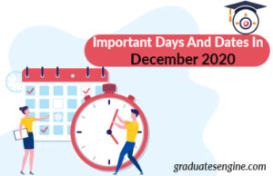 Important-Days-And-Dates-In-December-2020