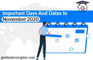 Important-Days-And-Dates-In-November-2020