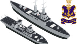 Indian Navy jobs 2021