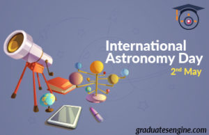 International-Astronomy-Day