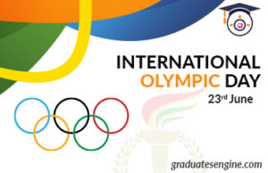 International-Olympic-day