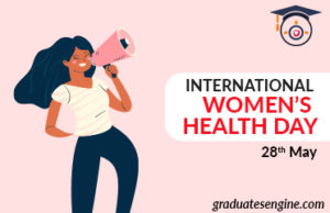 International-Women's-Health-Day