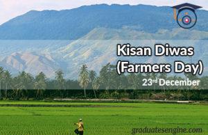 Kisan-Diwas-(Farmers-Day)