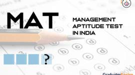 Management Aptitude Test in India