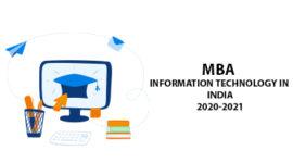 MBA IT 2021