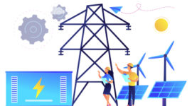 MBA energy management courses in india