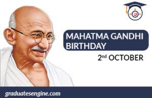 Mahatma-Gandhi-birthday