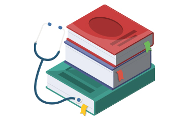 Medical courses offered after intermediate