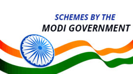 government schemes 2021