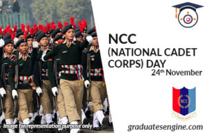 NCC-(National-Cadet-Corps)-day