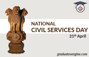 National-Civil-Services-Day
