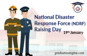 National-Disaster-Response-Force-(NDRF)-Raising-Day
