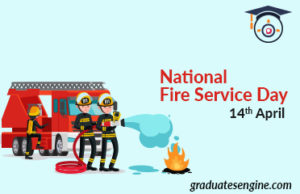 National-Fire-Service-Day