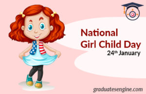 National-Girl-Child-Day