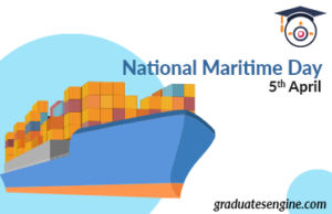 National-Maritime-Day