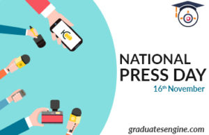 National-Press-Day