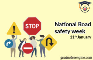National-Road-safety-week
