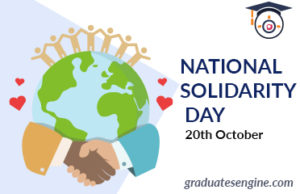 National Solidarity Day
