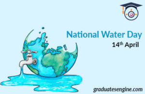 National-Water-Day