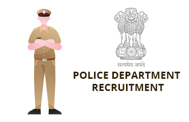 Police department jobs 2021