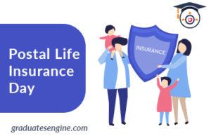 Postal Life Insurance Day