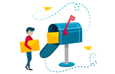Postal Jobs in India