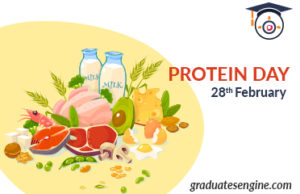 Protein-day