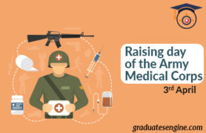 Raising-day-of-the-Army-Medical-Corps