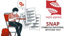 Symbosis SNAP 2021