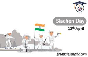 Siachen-Day