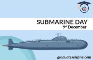 Submarine-Day