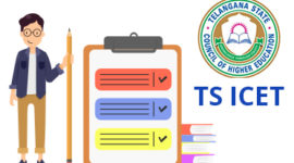 TS ICET Admissions 2021