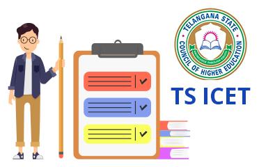 TS ICET Admissions 2021