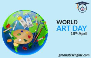 World-Art-day